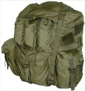 USGI Large ALICE Field Pack